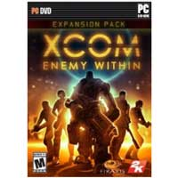 Take Two XCOM: Enemy Within (PC)