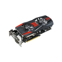 ASUS Radeon R9 270X Overclocked 2048MB GDDR5 PCIe 3.0 Video Card