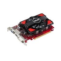ASUS Radeon R7 250 1024MB GDDR5 PCIe 3.0 x16 Video Card