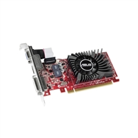ASUS AMD Radeon R7 240 Low Profile 2GB DDR3 PCI-e Video Card