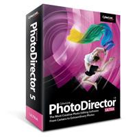 Cyberlink PhotoDirector 5 Ultra (PC / MAC)