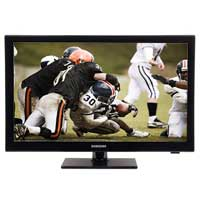 "Samsung 19"" Refurbished 720p LED HDTV - UN19F4000AFXZA"
