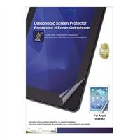 Green Onions Supply Crystal Oleophobic Screen Protector for iPad Air