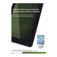 Green Onions Supply AG2 Anti-Glare Screen Protector for iPad Air