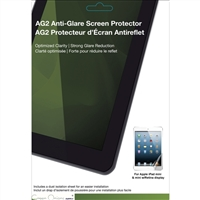 Green Onions Supply AG2 Anti-Glare Screen Protector for iPad mini with Retina Display
