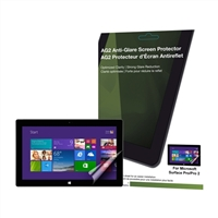 Green Onions Supply AG2 Anti-Glare Screen Protector for Surface Pro and Pro 2