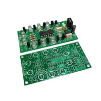 Nightfire LED Sequencer/Chaser Kit Green - #1752