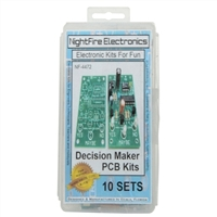 Nightfire Electronic Decision Maker Kit