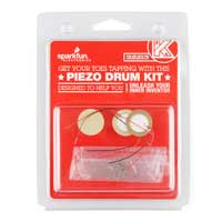 SparkFun Electronics Piezo Drum Kit