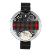 SpikenzieLabs Solder Time II Watch Kit