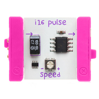 littleBits Electronics PULSE