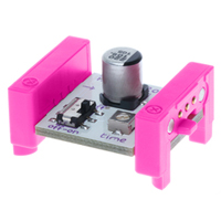 littleBits Electronics TIMEOUT