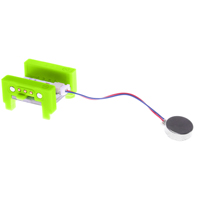 littleBits Electronics VIBRATION MOTOR
