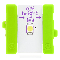 littleBits Electronics BRIGHT LED