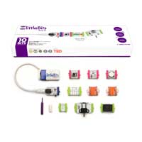 littleBits Electronics Little Bits Kit - Base