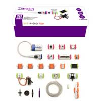 littleBits Electronics Little Bits Kit - Deluxe