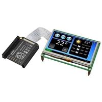 MCM Electronics BeagleBone LCD Cape, 7