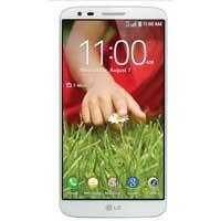 LG G2 16GB - White (Sprint)