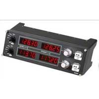 Saitek Industries Pro Flight Radio Panel