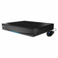 Swann Communications DVR 1425 D1 4 Channel Digital Video Recorder With 500GB Hard Drive