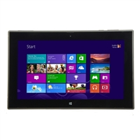 Nokia Lumia 2520 Tablet - Silk Black (AT&T)