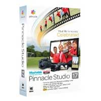 Corel Pinnacle Studio 17 (PC)