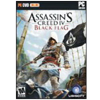 Visco Assassin's Creed IV: Black Flag (PC)