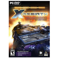 Tri Synergy X Rebirth (PC)