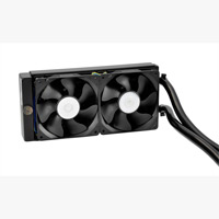 Cooler Master Glacer 240L Expandable Water Cooling System