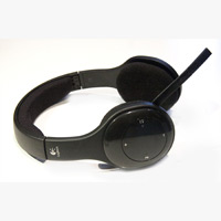 Logitech H800 BLUETOOTH HEADSET R