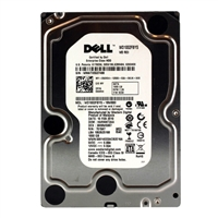 "WD 1TB 7,200 RPM SATA 3.5"" Internal Hard Drive - Recertified"