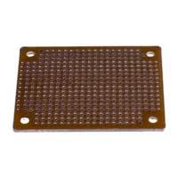 MCM Electronics PC Breadboard - Solder