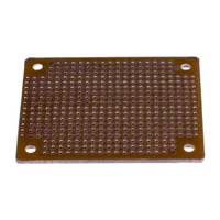 "MCM Electronics Solder PC Bread Board - 1-1/2"" x 1-3/4"
