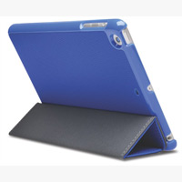 Kensington Cover Stand for iPad mini - Blue