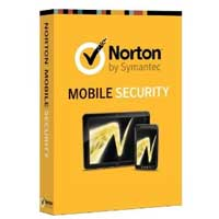 Symantec Norton Mobile Security 3.0 1U 2YR