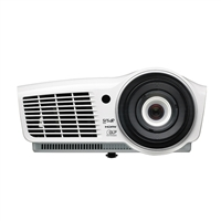 Vivitek H1180HD Home Theater with 3D 1080p Projector