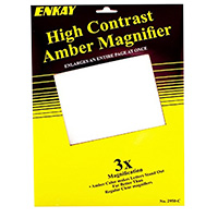 Enkay Products Sheet Magnifier