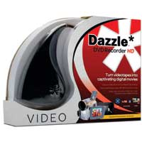 Corel Dazzle Video Creator (PC)