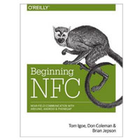 O'Reilly BEGINNING NFC
