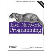 O'Reilly JAVA NETWORK PROG 4/E
