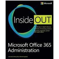 Microsoft Press MICROSOFT OFFICE 365 ADMI