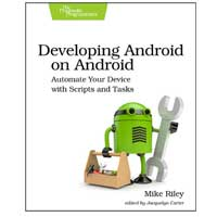 pragmatic DEVELOPING ANDROID ANDROI