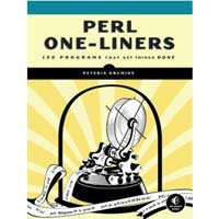 No Starch Press PERL ONE-LINERS