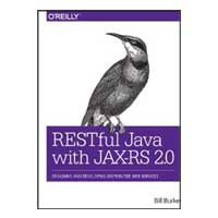 O'Reilly RESTful Java with JAX-RS 2.0, 2nd Edition
