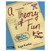 O'Reilly THEORY OF FUN GAME DES