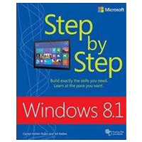 Microsoft Press WINDOWS 8.1 STEP BY STEP