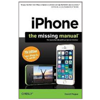 O'Reilly IPHONE MISSING MANUAL 7/E