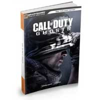 Brady CALL OF DUTY GHOSTS SIGNA