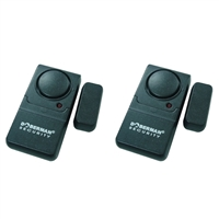 Doberman Wireless Door/Window Chime Sensor - 2 Pack