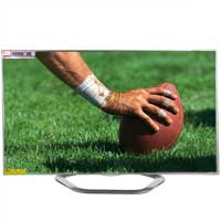 "LG 55"" 1080p LED 3D Smart TV - 55LA6200"